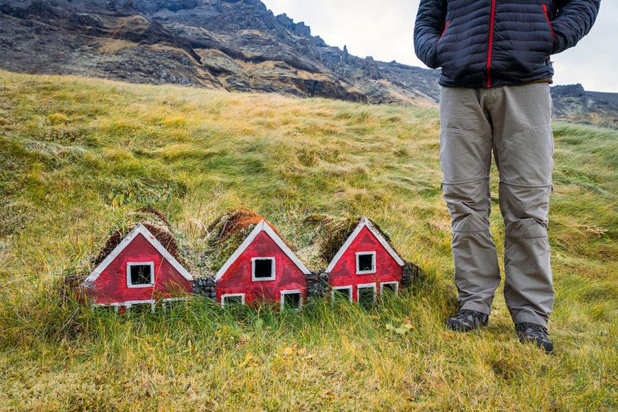 Islândia fato: Elfos são reais