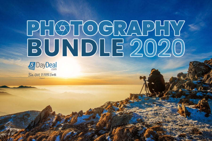 5DayDeal Photography Tutorials