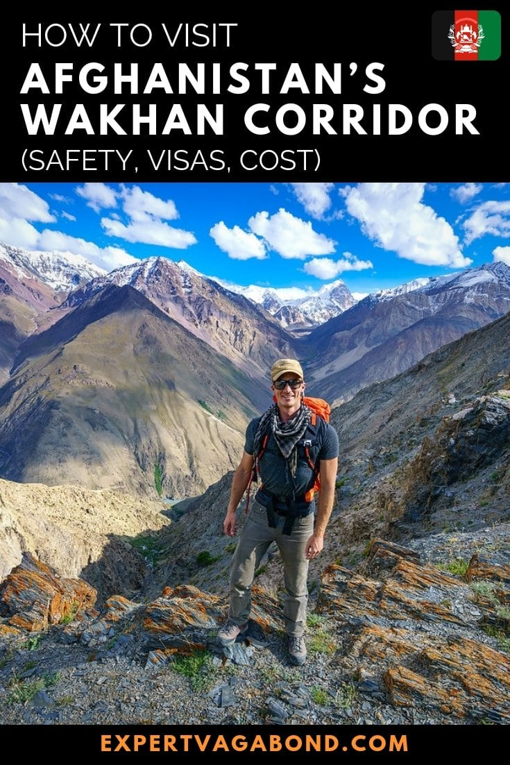 How To Visit Afghanistan's Wakhan Corridor. More at ExpertVagabond.com