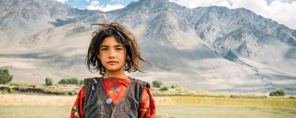 Beautiful Afghanistan Photography