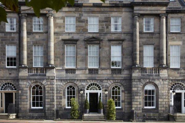Edinburgh Luxury Hotel