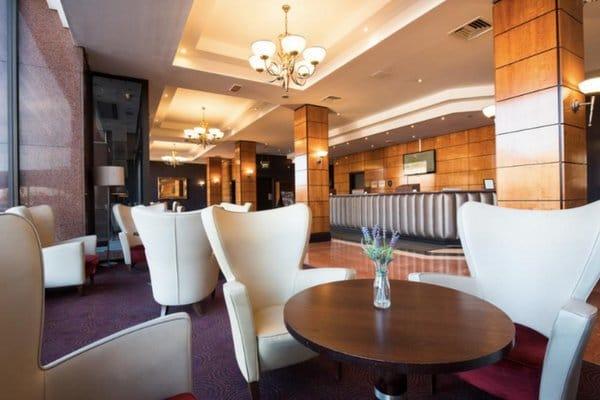 Edinburgh Mid-Range Hotel