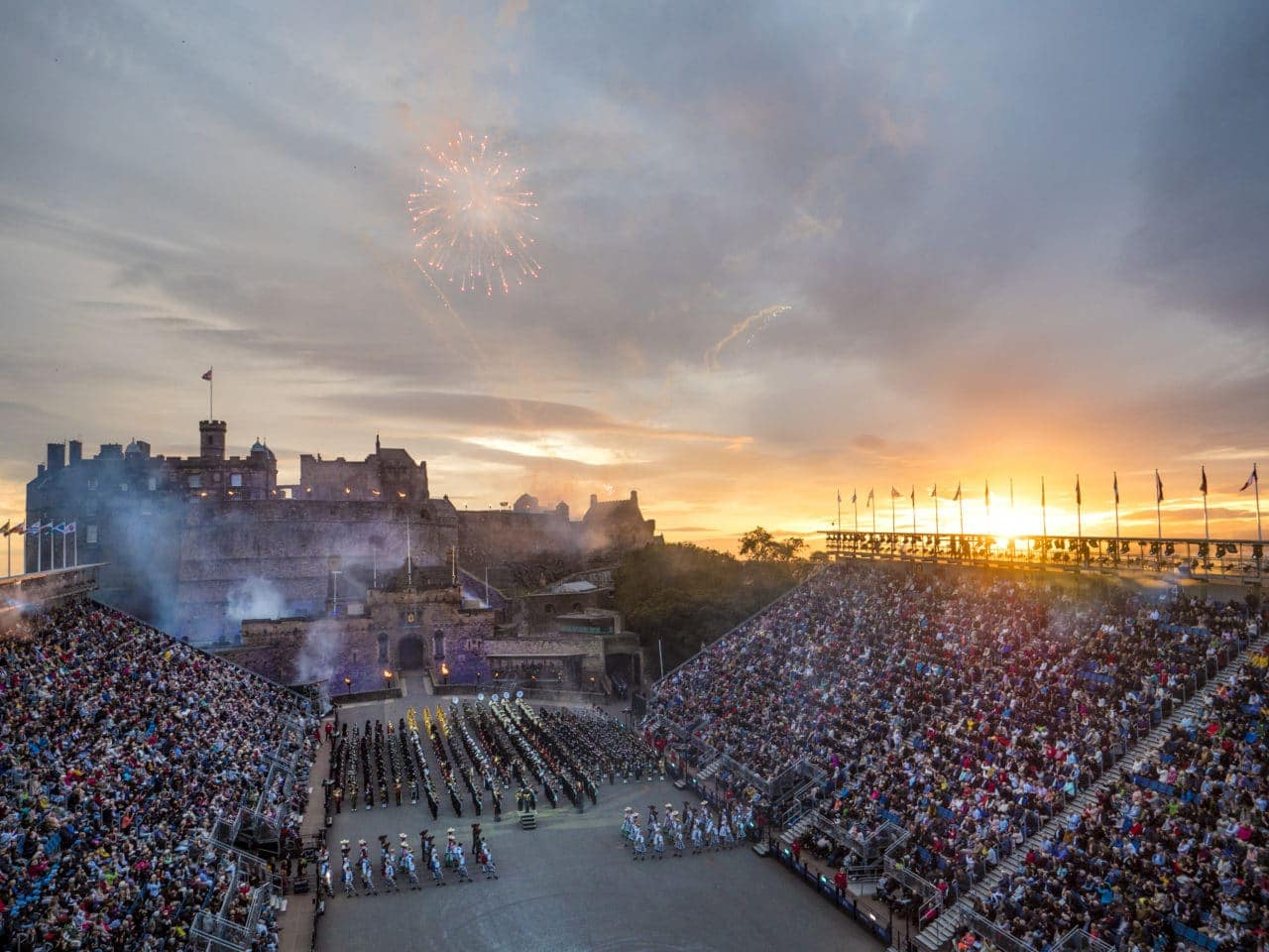 Royal Military Tattoo