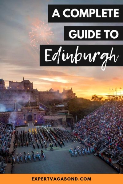 Cool Things To Do In Edinburgh #Scotland #Hidden #Attractions
