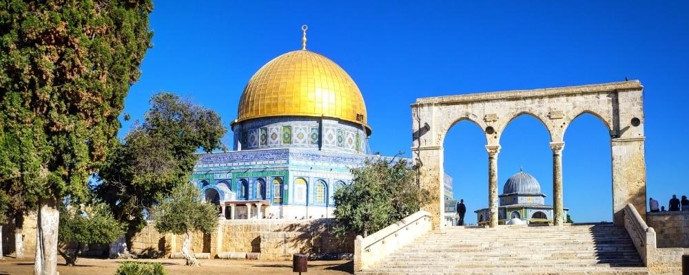 Religious Sites Israel