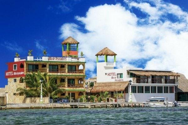 Rio Lagartos Hotel