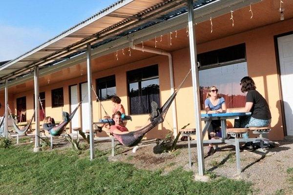 Monteverde Budget hostel