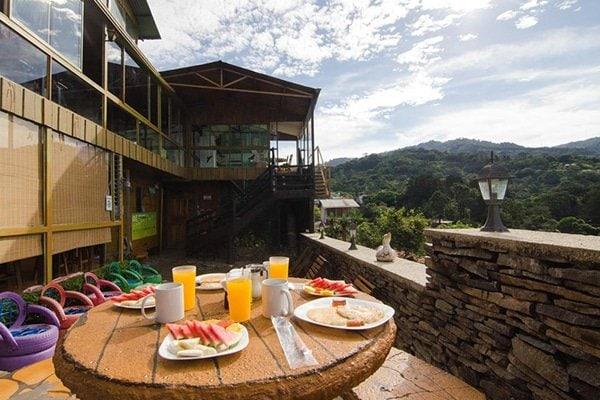 Monteverde Mid Range Hotel