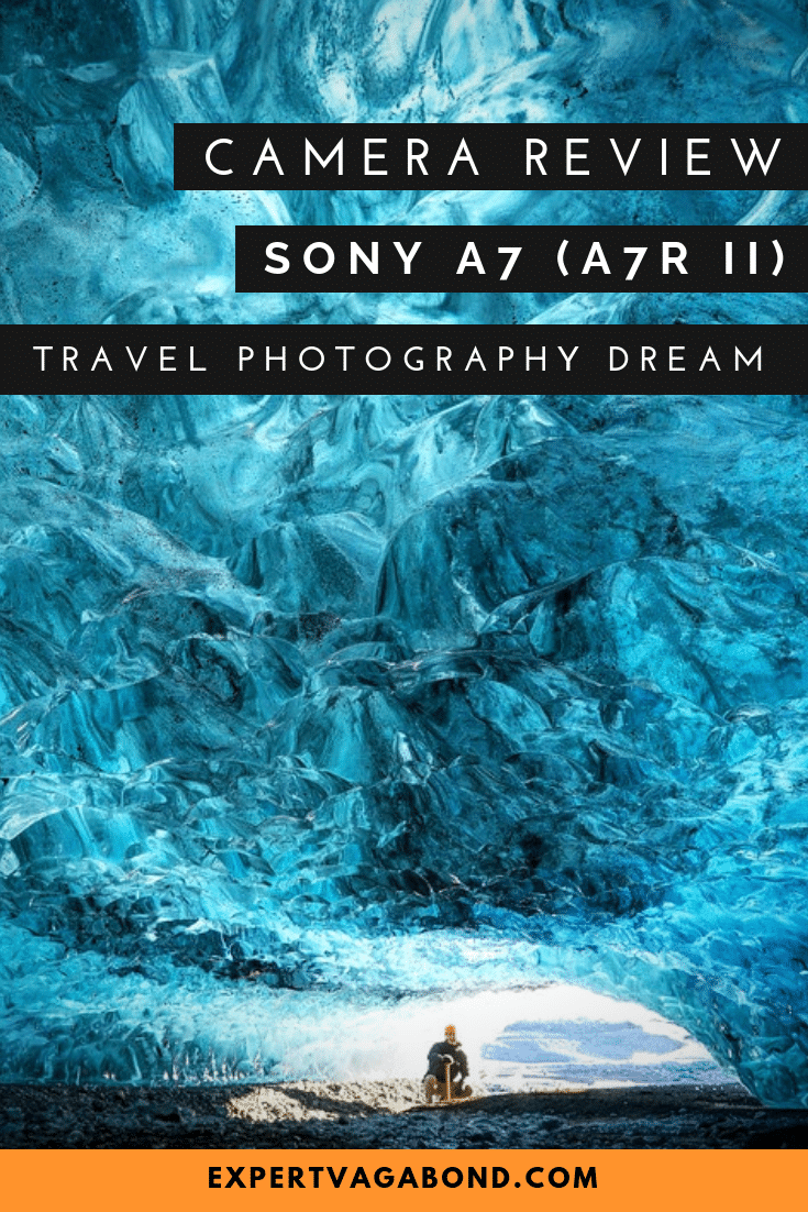 Sony A7 (A7R II) Camera Review: Travel Photography Dream! More at ExpertVagabond.com