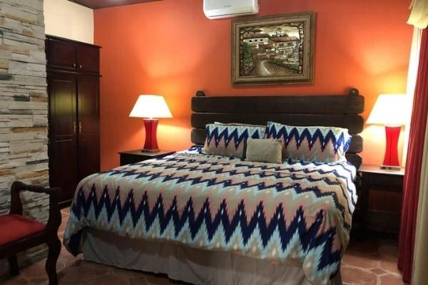 Tegucigalpa Hotel
