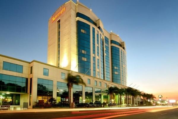 Tegucigalpa Luxury Hotel