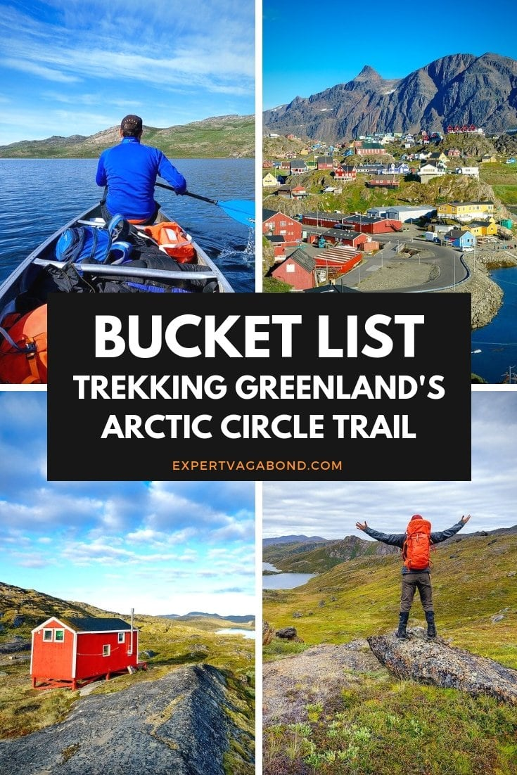 239f16c21 Trekking Greenland's Arctic Circle Trail (My Trip Report)