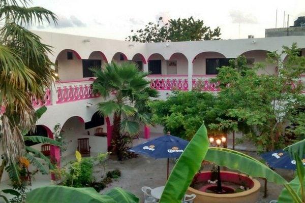 Isla Holbox Budget Hotel