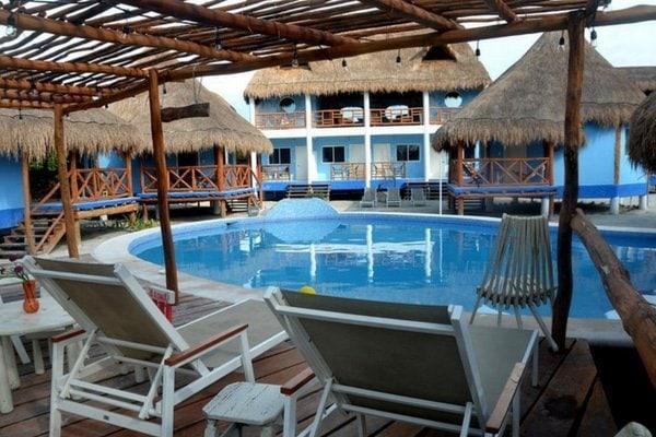 Isla Holbox Hotel