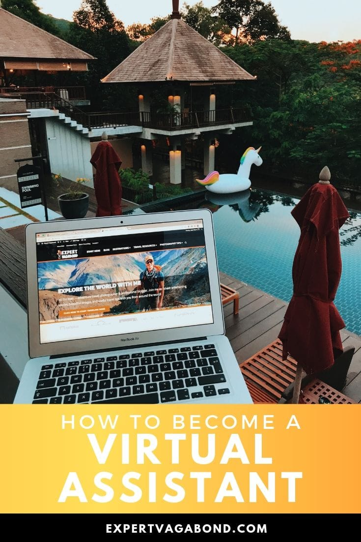 Are you good with computers, following instructions, and social media? You might be the perfect fit to work as a virtual assistant making money online remotely. My friend and Virtual Assistant is sharing all the information you need to get started!