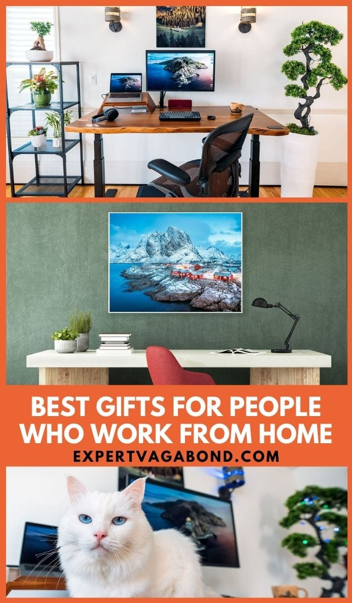 Best Gifts For People Who Work From Home! More at ExpertVagabond.com