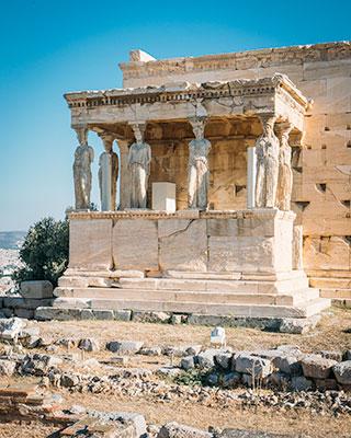 Acropolis Complex