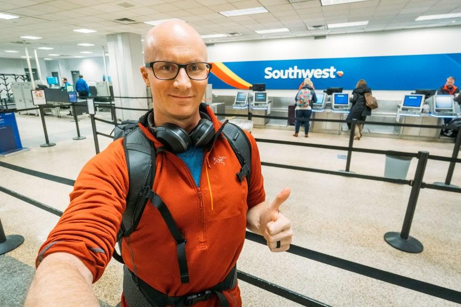 Travel Hacking Tips
