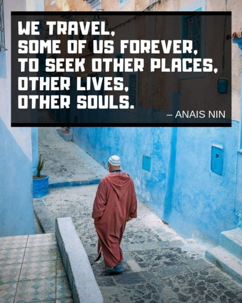 Quotes by Anais Nin