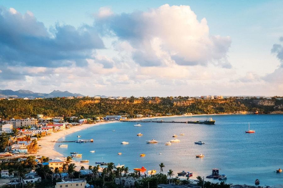 Anguilla Digital Nomad Visa