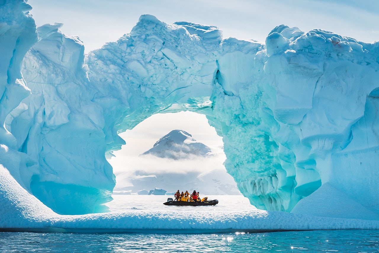 Best Antarctica Photos