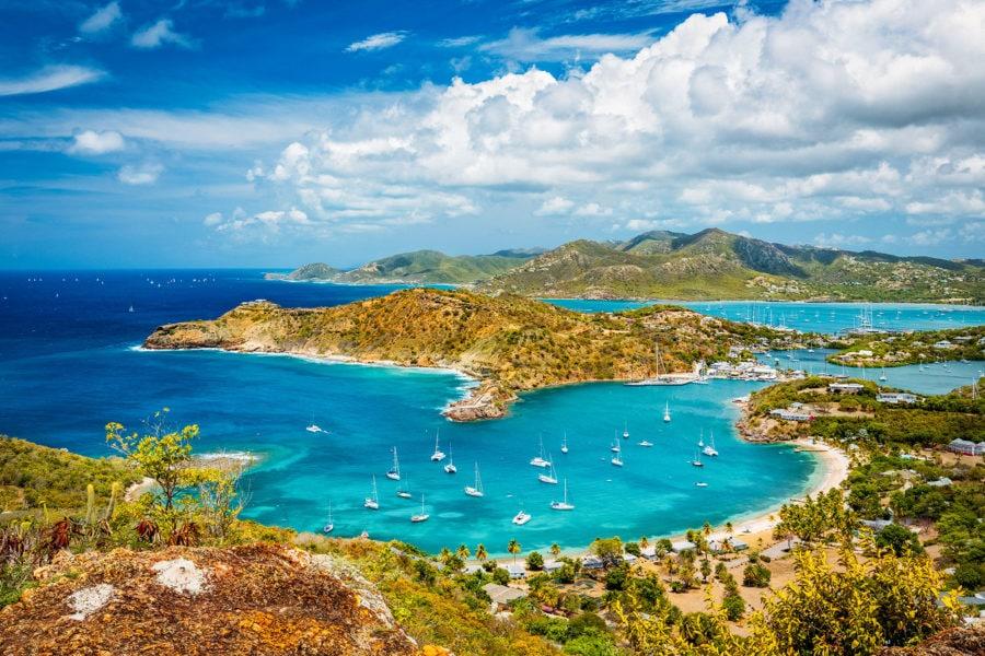Antigua Digital Nomad Visa