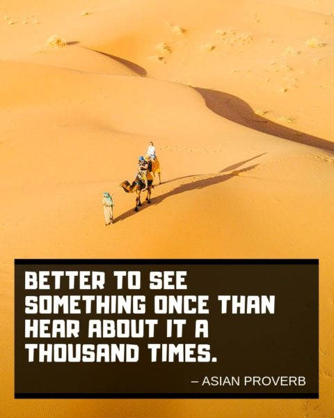 Best Travel Quotes: 75 Inspirational Quotes (With Shareable Images!)