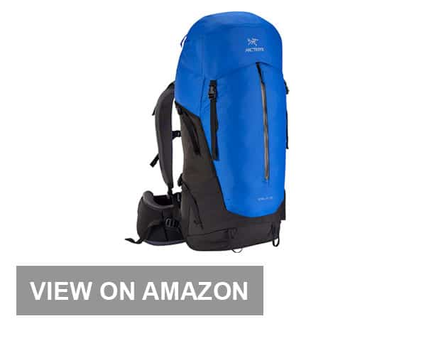 Arc'teryx Bora Travel Backpack