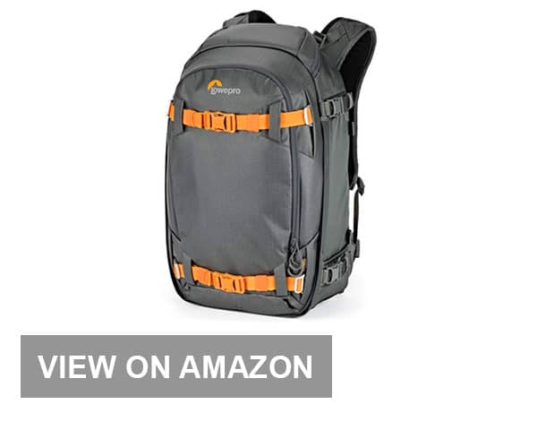 LowePro Whistler Camera Backpack