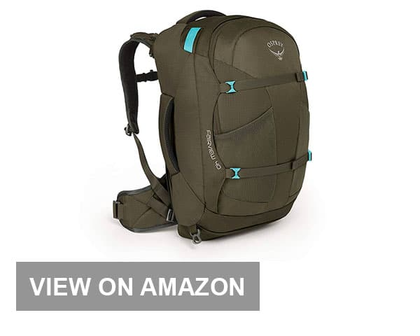 Osprey Fairview Travel Backpack