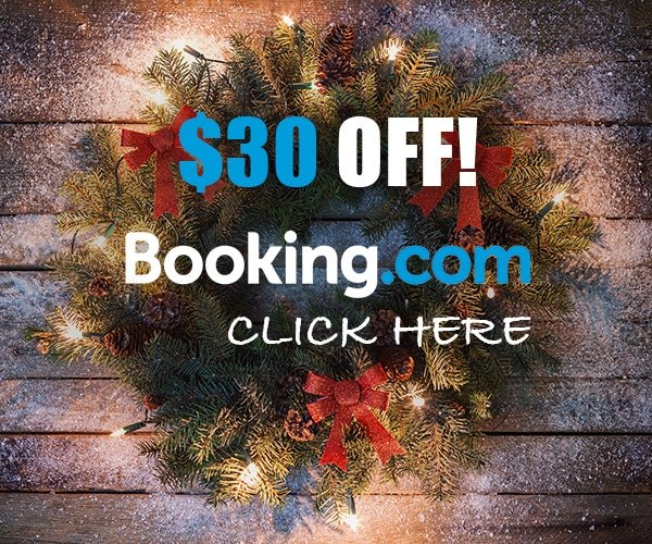 Booking Coupon