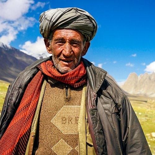 Afghanistan Travel Adventures