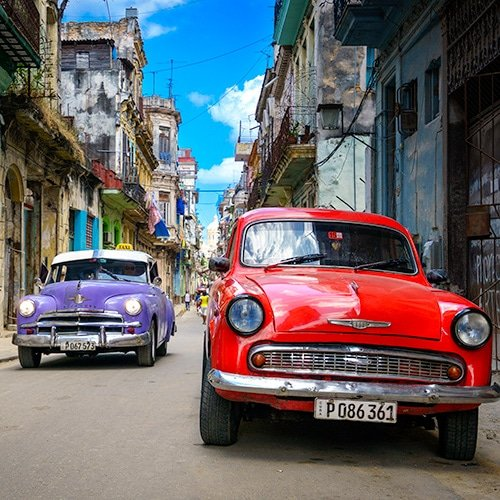 Cuba Travel Adventures