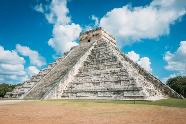 15 Best Mayan Ruins In Mexico Archeological Sites Expert Vagabond