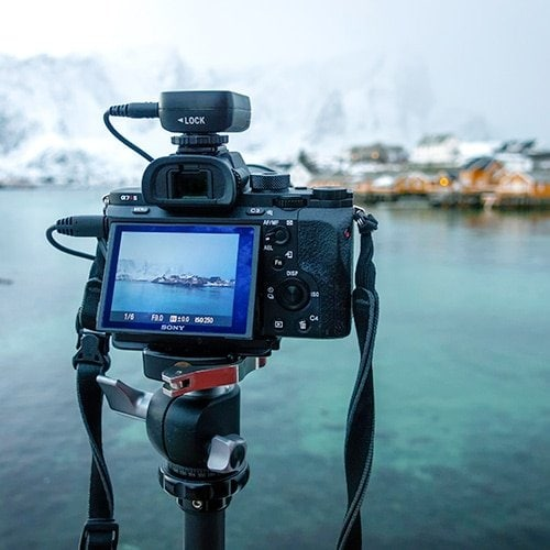 Photography Travel Tips
