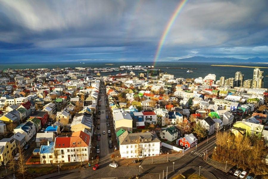 Best Reykjavik Hotels