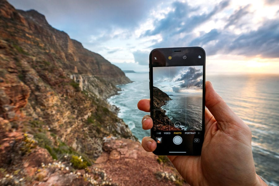 Best Smartphones for Travel