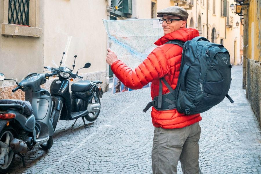The Best Travel Backpacks