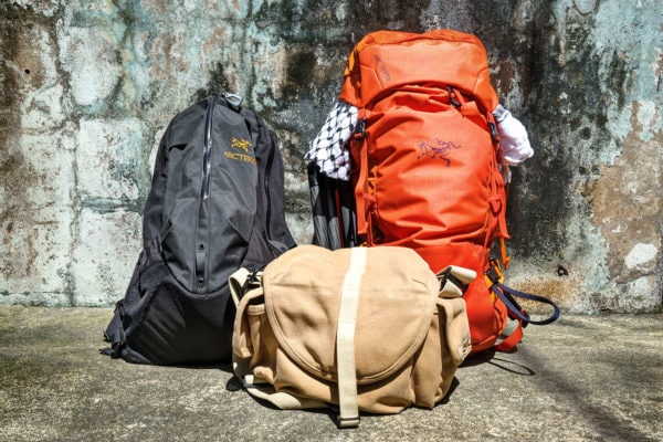 Best Travel Gear (My Ultimate Travel Packing List)