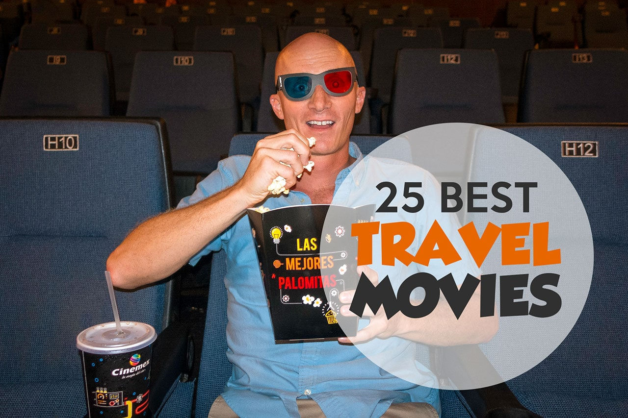 Best Travel Movies Guide