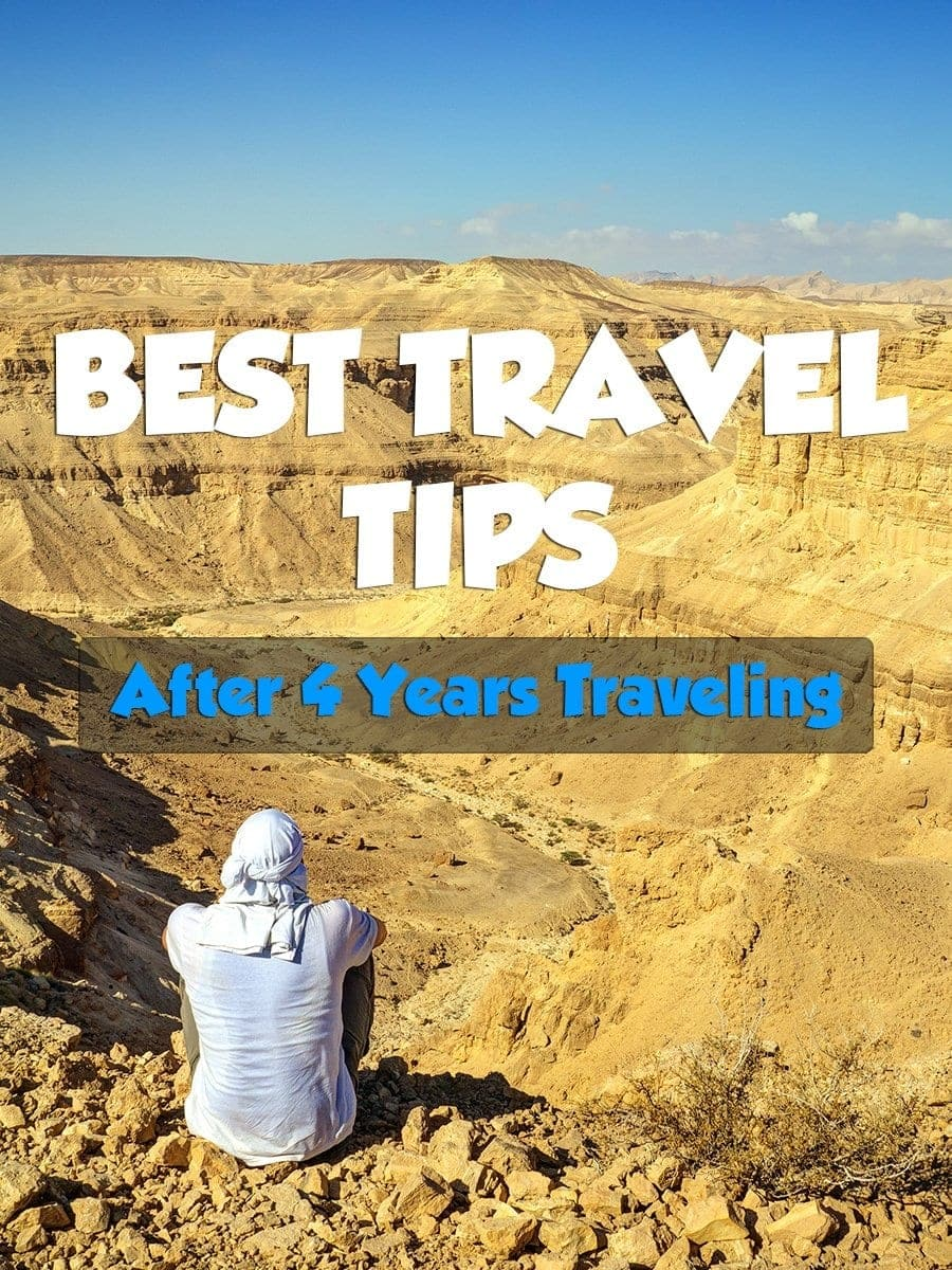 Favorite Travel Tips