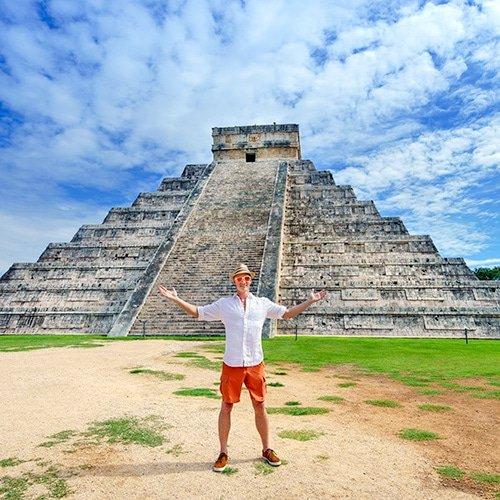 Mexico Travel Adventures