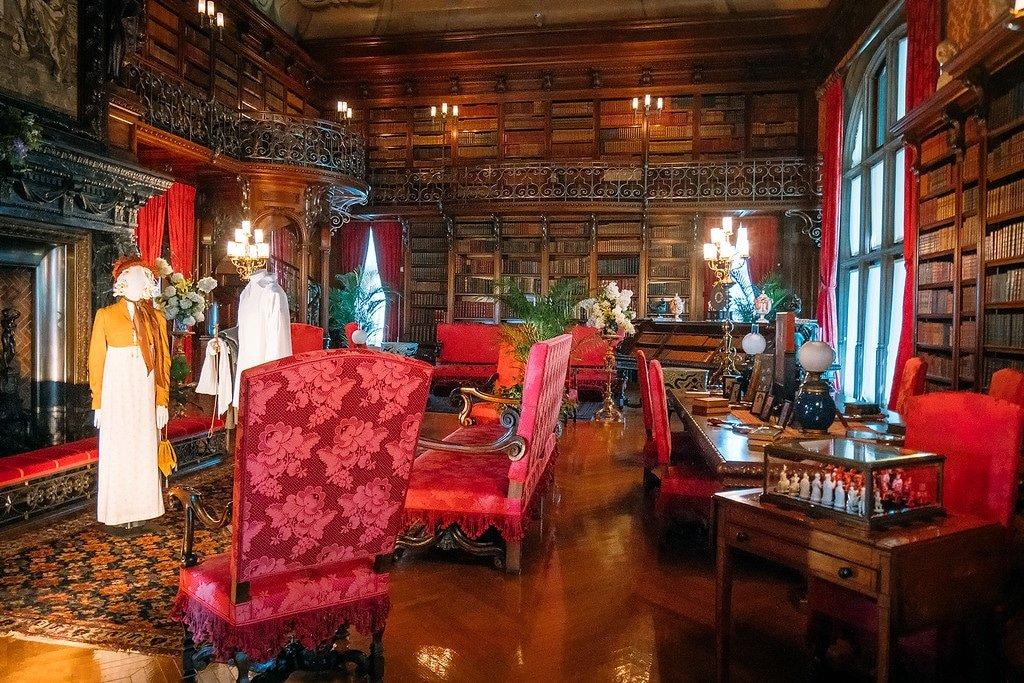 Vanderbilt Library