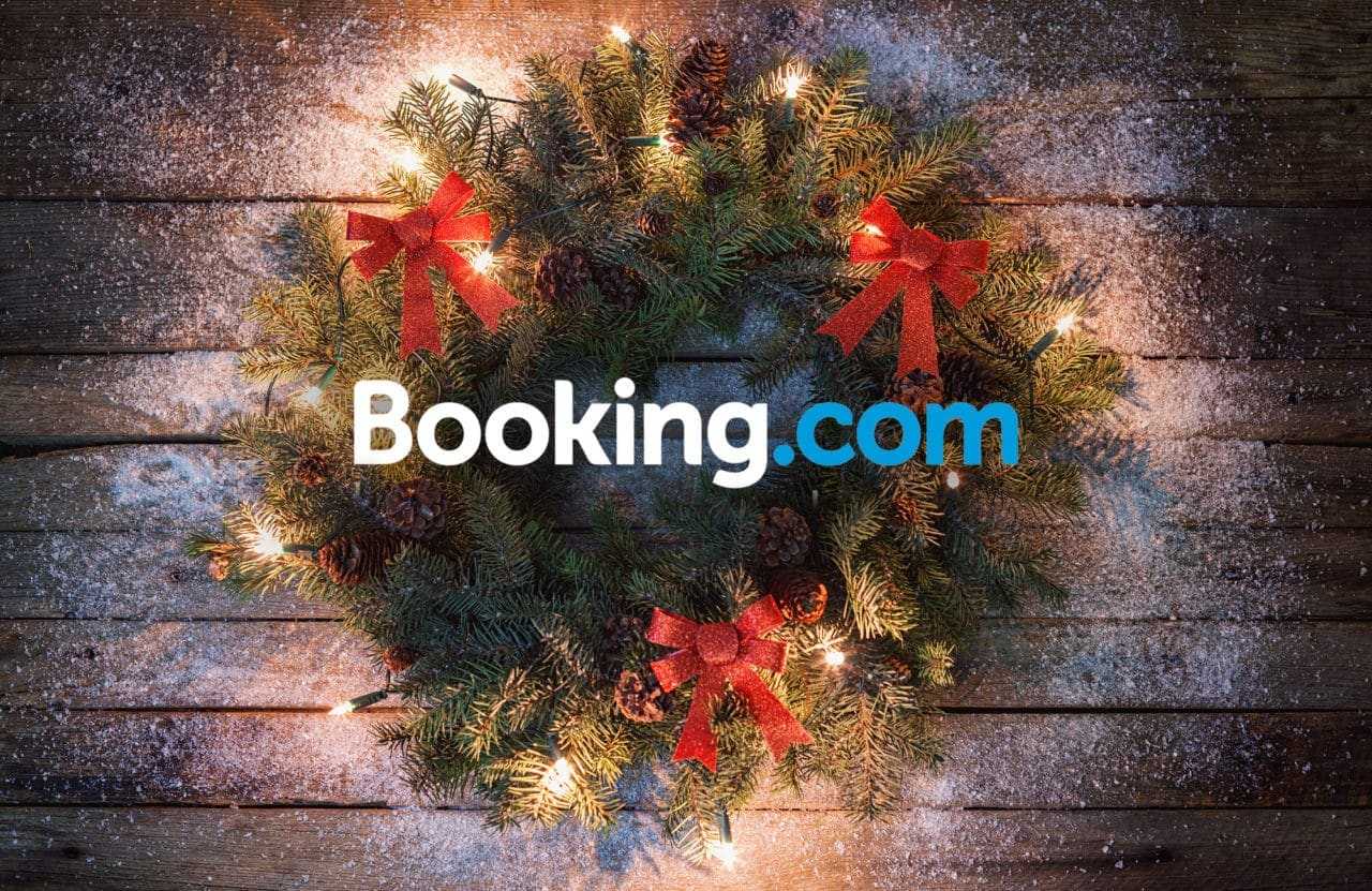 Free Booking.com Coupon Code