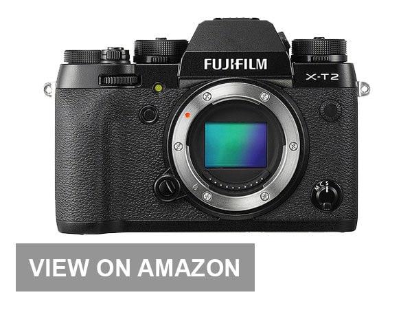 Fuji XT3 Camera Body