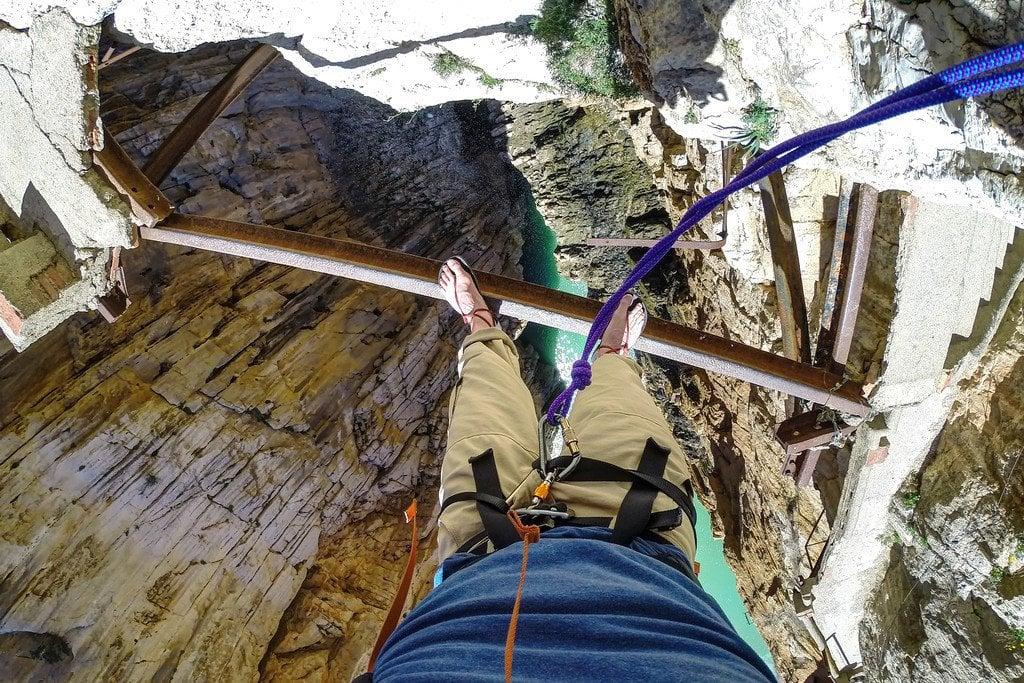GoPro Accessories Hiking