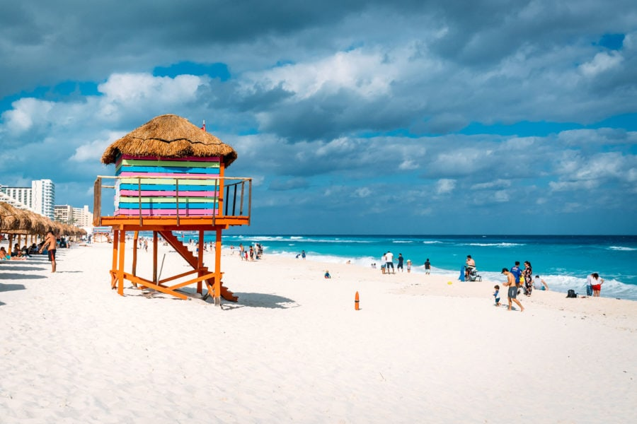 Tips For Visiting Cancun