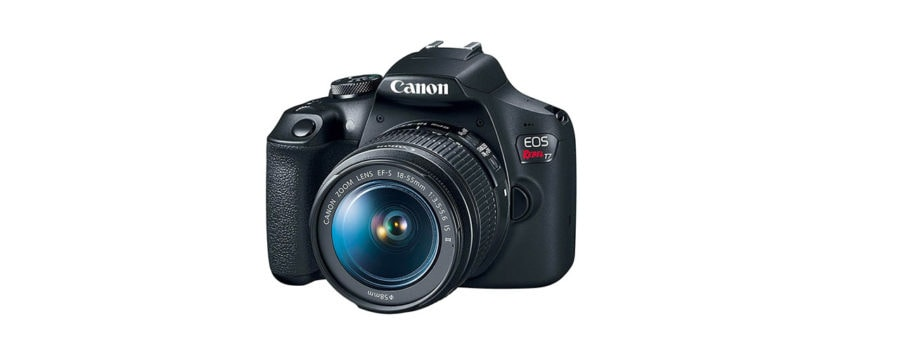 Canon Rebel Camera