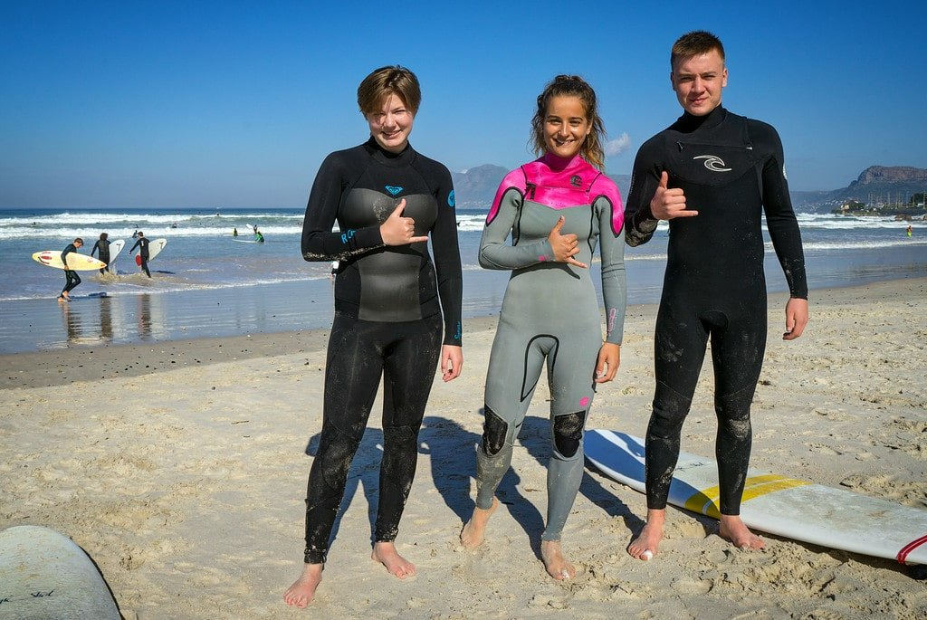 Surf Team South Africa