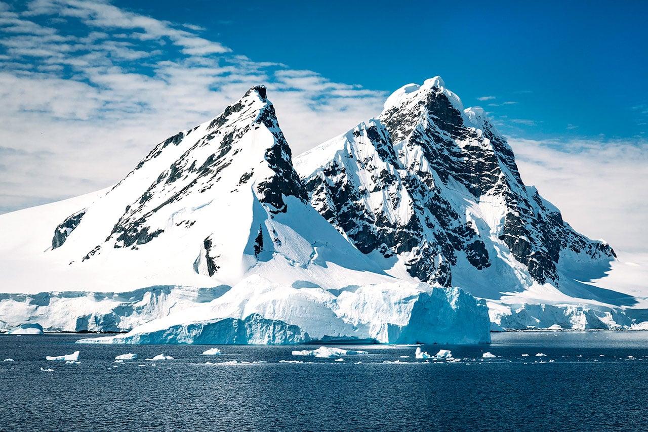 Antarctica Travel Tips